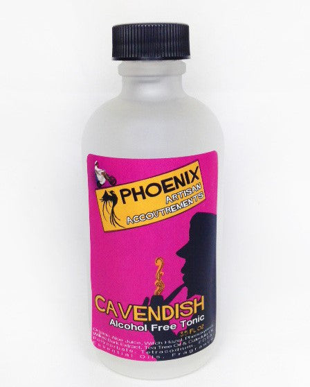 Cavendish Aftershave Tonic