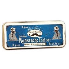 Dandy Candy Moustache Trainer - Moustache Wax
