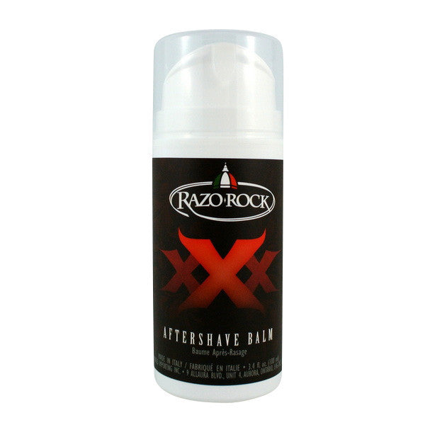 RazoRock XXX Aftershave Balm