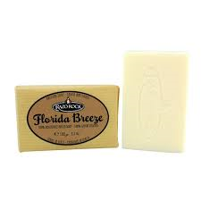 Razorock Bar Soap Florida Breeze