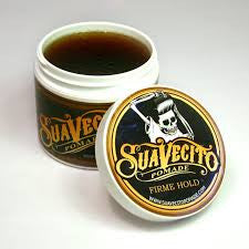 Suavecito Pomade Firme Hold-Large Tub