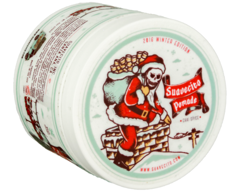 Suavecito Pomade Winter Original Hold