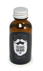 Night Cap Beard Oil