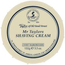 Taylor of Old Bond - Mr. Taylor's