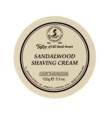 Taylor of Old Bond - Sandalwood