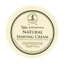 Taylor of Old Bond - Natural Shaving Cream