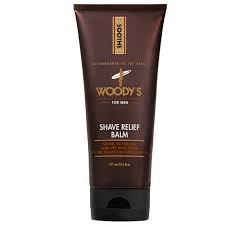 Woody's Shave Gel