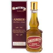 Amber Aftershave- Col Conk