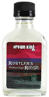 Rustler's Ridge Tonic- Crown King