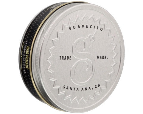 Suavecito Premium Blends (Oil Based)