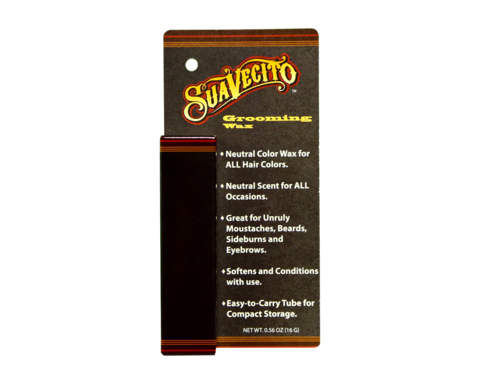 Suavecito Grooming Wax