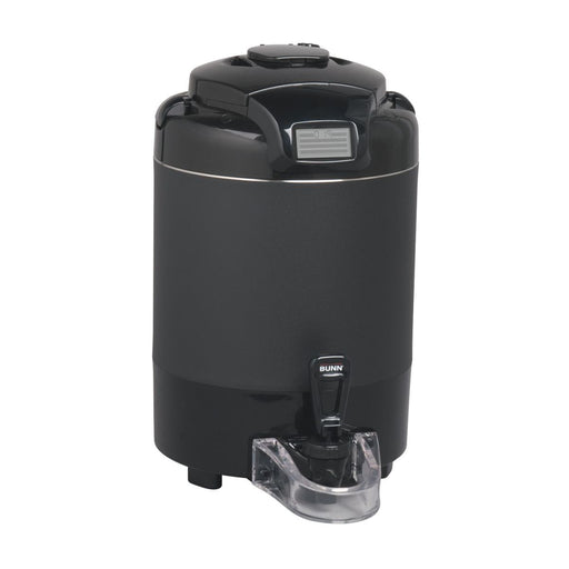 BUNN 1.5Gal(5.7L) TF Srvr no Base, DSG BLK