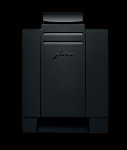 REFURBISHED JURA WE6 Piano Black (30 kopper pr. dag)