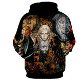 Castlevania: Symphony Of The Night Hoodie - Gamer Treasures
