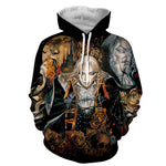 Castlevania: Symphony Of The Night Hoodie
