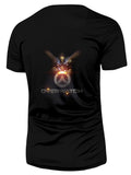 Reaper Overwatch T-shirt - Gamer Treasures