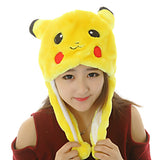 Pikachu Chullo Style Hat - Gamer Treasures