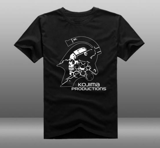 Kojima Productions T-shirt