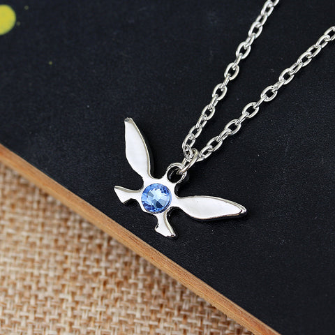 Navi Necklace - Gamer Treasures