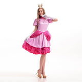 Princess Peach Dress - Gamer Treasures