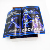 Mega Man (Japanese Rockman) Action Figure