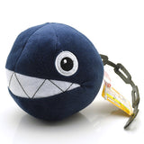 Chain Chomp Super Mario Plush Toy 13cm/5 inches - Gamer Treasures