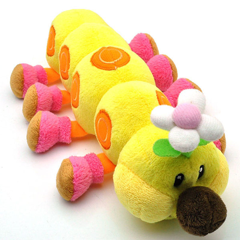 Wiggler Super Mario Plush Toy 25cm/10 inches - Gamer Treasures