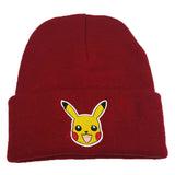 Pikachu Beanie (6 colors) - Gamer Treasures