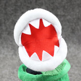Piranha Plant Super Mario Plush Toy 20cm/8 inches - Gamer Treasures