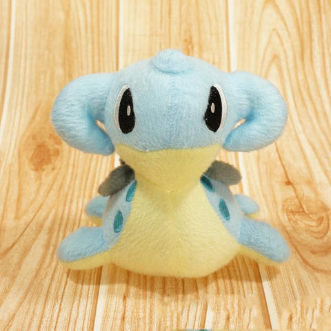 Lapras Pokemon Plush Toy 15cm/6 inches - Gamer Treasures