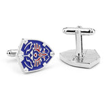 Hylian Shield The Legend of Zelda Cufflinks - Gamer Treasures