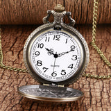 The Witcher III: Wild Hunt Pocket Watch