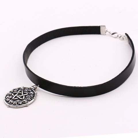 Yennefer Choker Necklace