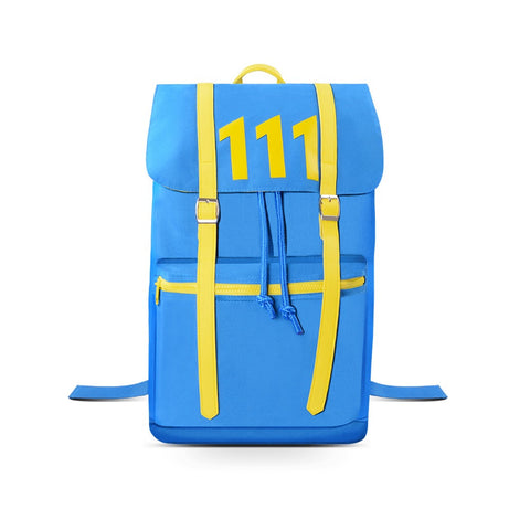 Vault 111 Backpack