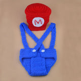 Baby Mario Costume - Gamer Treasures