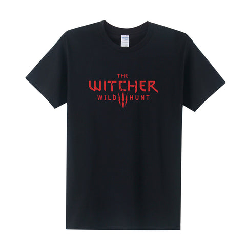 The Witcher 3: Wild Hunt T-shirt - Gamer Treasures