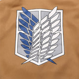 Eren Jaeger Jacket - Gamer Treasures