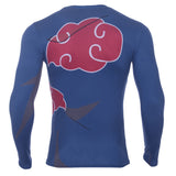 Naruto Akatsuki Long Sleeve - Gamer Treasures