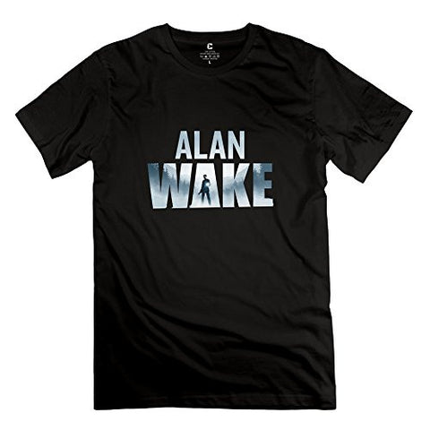 Alan Wake T-Shirt