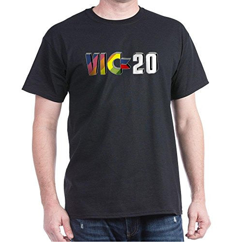 Commodore VIC-20 T-shirt - Gamer Treasures