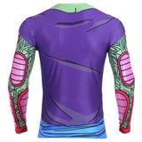 Piccolo Dragon Ball 3D Long Sleeve - Gamer Treasures