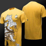 Hanzo Overwatch T-shirt - Gamer Treasures