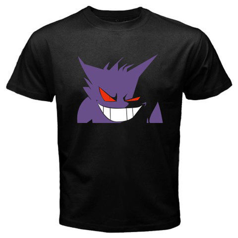 Gengar T-shirt - Gamer Treasures