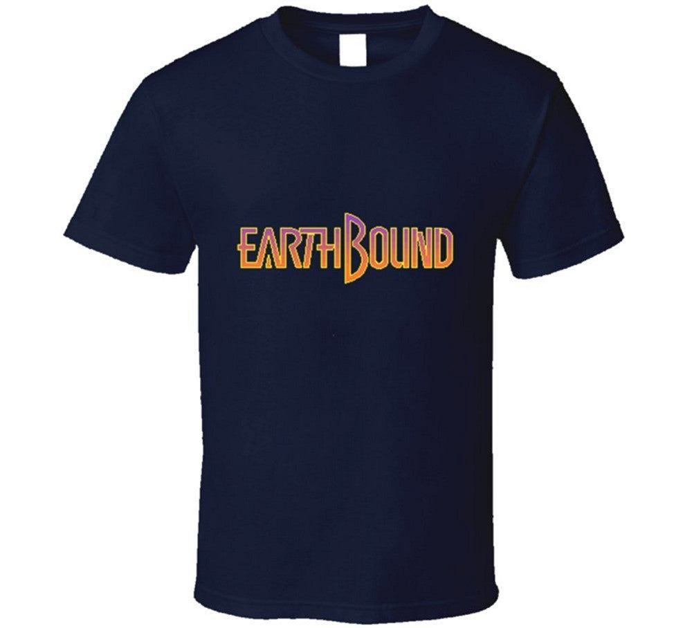 Earthbound T-shirt - Gamer Treasures