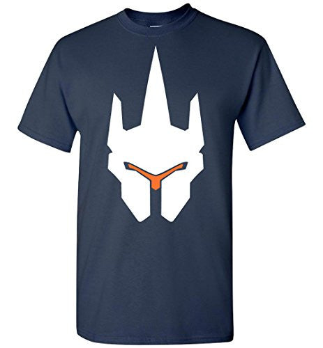 Reinhardt Overwatch T-shirt - Gamer Treasures