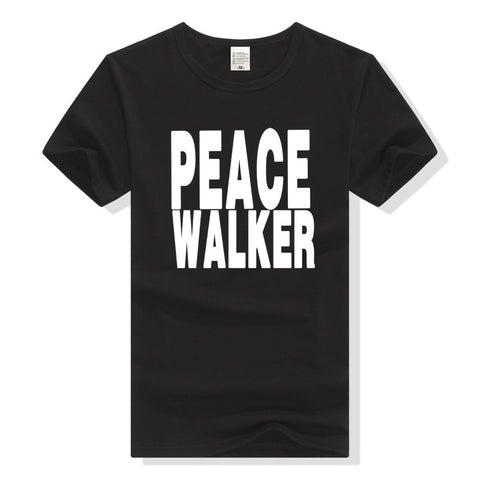 Peace Walker T-shirt - Gamer Treasures