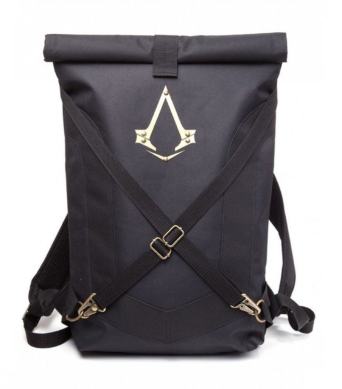 Assassins Creed Syndicate Backpack - Gamer Treasures