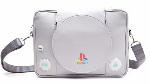 PlayStation Messenger Bag - Gamer Treasures