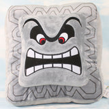 Thwomp Plush Toy 23cm/33cm - Gamer Treasures