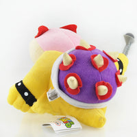 Roy Koopa Plush Toy 15cm/6 inches